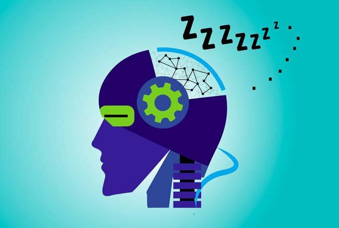 Sự thật gây sốc: AI cũng cần ngủ?