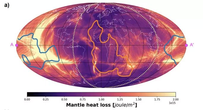 Sự thật gây sốc: một nửa Trái đất đang lạnh đi nhanh chóng