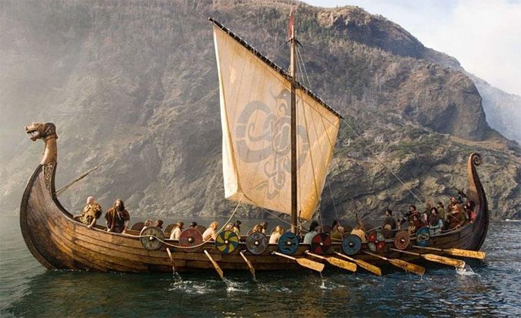 Sự thật ngã ngửa về chiến binh Viking hiếu chiến nhất lịch sử nhân loại