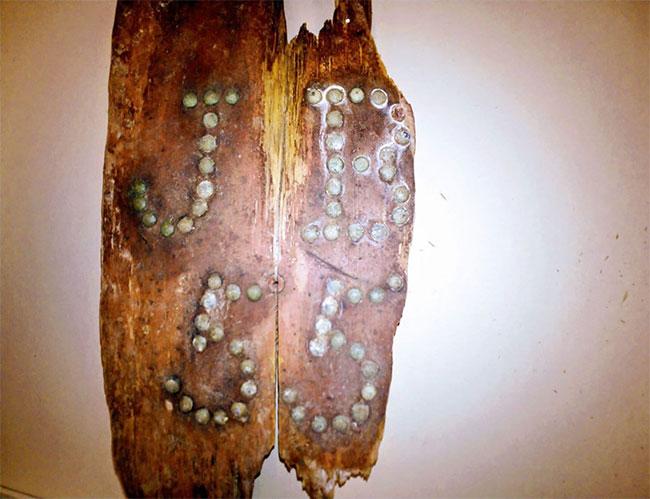 Sự thật về bộ hài cốt ma cà rồng bị quật mồ 200 năm trước