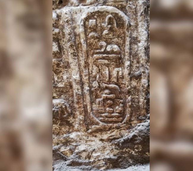 Sửa cống, đào được… nguyên ngôi đền bí ẩn 2.200 tuổi