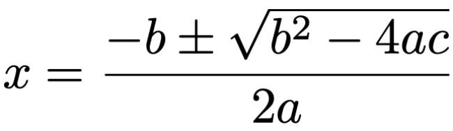 Suốt 4.000 năm chúng ta đã bỏ quên một cách giải phương trình bậc hai cực dễ và sáng tạo