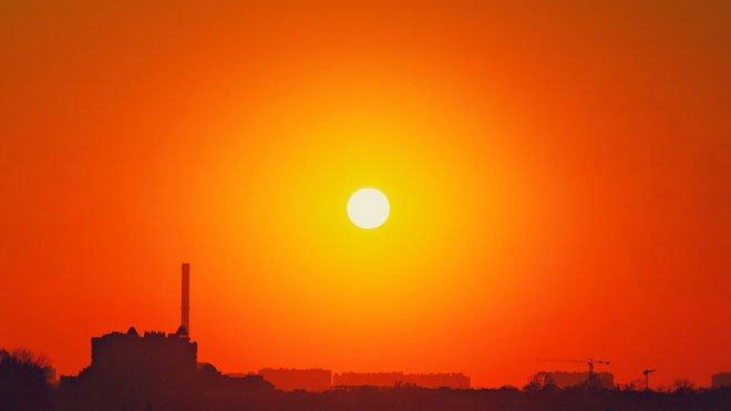 Tác động ngầm đáng sợ của nắng nóng: Vô hiệu hóa chức năng quan trọng của cơ thể