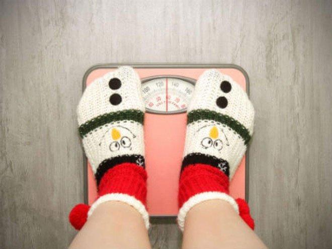 Tại sao bạn dễ béo hơn vào mùa đông?