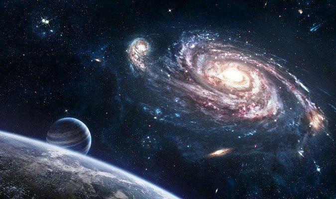 Tại sao các hành tinh đều có hình dạng giống nhau?