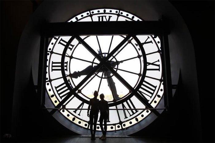 Tại sao chúng ta nhớ quá khứ, nhưng không nhớ được tương lai?