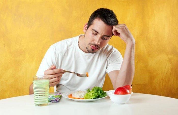 Tại sao chúng ta vẫn ăn món tráng miệng dù bụng đã rất no?