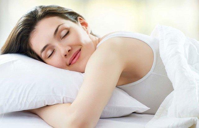 Tại sao con người không thể nghe thấy trong khi ngủ?