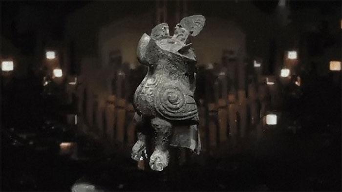 """Tại sao cú từng được coi là biểu tượng của """"Thần chiến tranh và được thờ cúng thời cổ xưa?"""