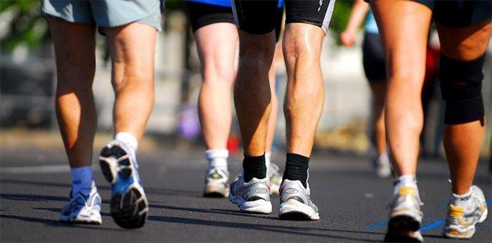 Tại sao đi bộ 10.000 bước mỗi ngày là không đủ để sống khỏe mạnh?