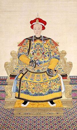 Tại sao hoàng đế xưa qua đêm trăm nghìn mỹ nhân nhưng lại không mắc bệnh tình dục?