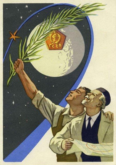 Tại sao Liên Xô chưa từng đặt chân lên Mặt trăng?