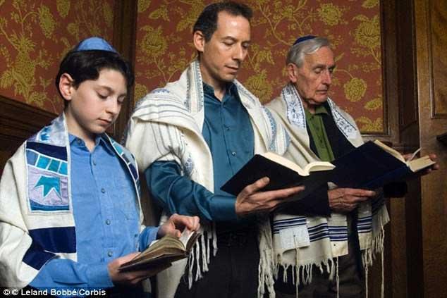 Tại sao người Do Thái thông minh?