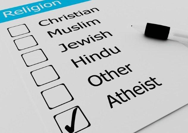 Tại sao người thuận tay trái lại tin những điều huyền bí hơn tin Chúa?