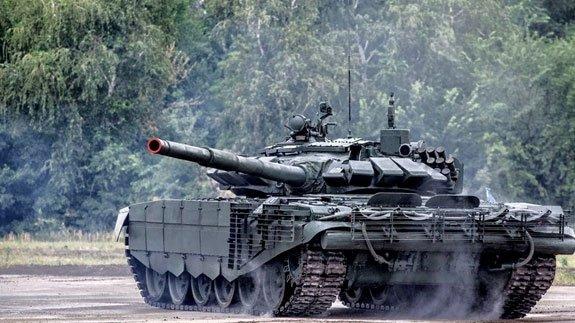 Tại sao Quân đội Nga lại sở hữu cùng lúc nhiều dòng xe tăng khác nhau?