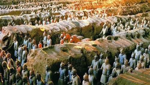 Tại sao sau khi quét MRI lăng mộ Tần Thủy Hoàng, chuyên gia Đức lại khẳng định nơi này không thể khai quật?