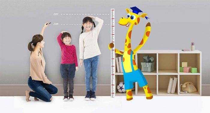 Tại sao tại chúng ta không thể cao đến 3 mét?