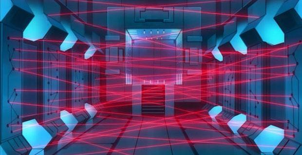 Tại sao tia laser thường chỉ có màu đỏ?