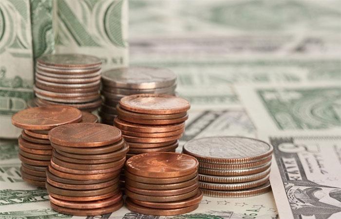 Tại sao tiền xu thường có khía xung quanh?