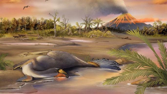 Tái sinh khủng long? - Phát hiện thứ không tin nổi từ hài cốt 125 triệu năm tuổi