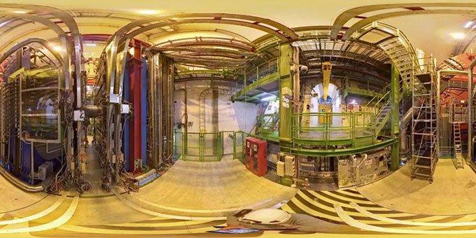Tái tạo vật chất đầu tiên của vũ trụ sau vụ nổ lớn