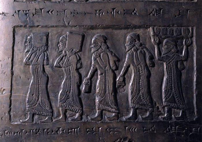 Tấm bia 3.000 năm trước tiết lộ quá khứ người thống trị vĩ đại nhất Lưỡng Hà cổ đại