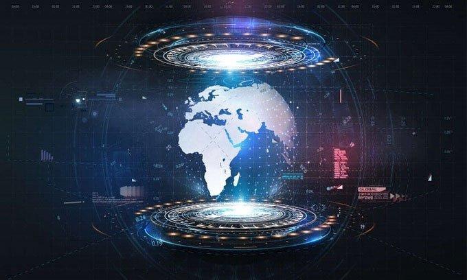 Tạo bản sao kỹ thuật số của Trái đất để đối phó thảm họa