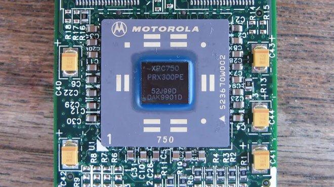Tàu do thám mới của NASA vẫn dùng chip trên iMac đời 1998