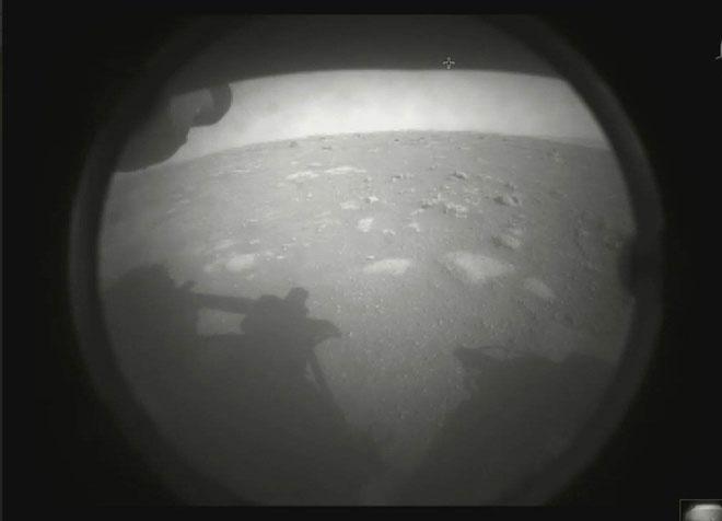 Tàu thăm dò NASA hạ cánh ở sao Hỏa, mở ra kỷ nguyên mới