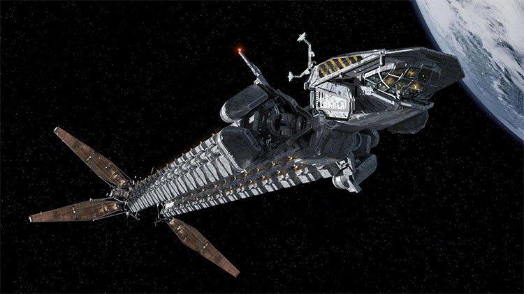 Tàu vũ trụ có thể bay mãi không hết nhiên liệu nhờ điều này