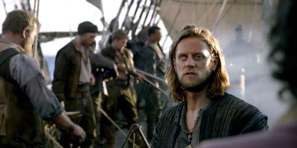 Tên cướp biển thông minh và độc ác nhất thế giới, giết người chỉ để cho vui