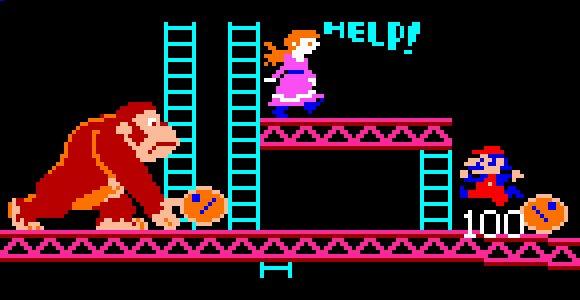 Tên thật của Mario là gì?