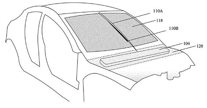 Tesla muốn tái định nghĩa cần gạt nước ô tô