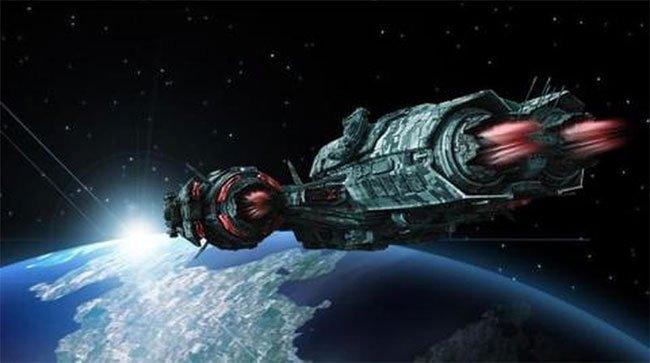 Tham vọng phát triển tàu kéo không gian của Nga