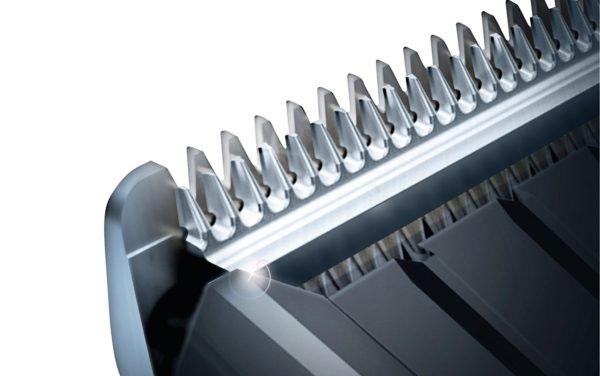 Thành phần, cấu tạo của một chiếc tông đơ cắt tóc