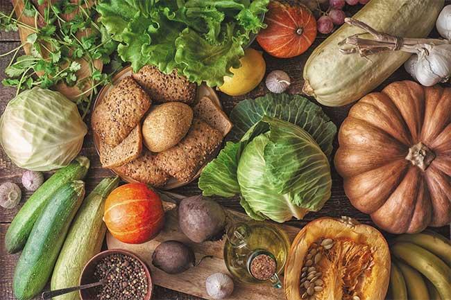 Thành phần tưởng vô dụng trong rau, quả lại có tác dụng phòng ung thư