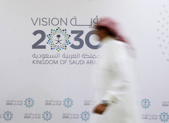 Thành phố 500 tỷ USD của Arab Saudi dùng Mặt trăng nhân tạo