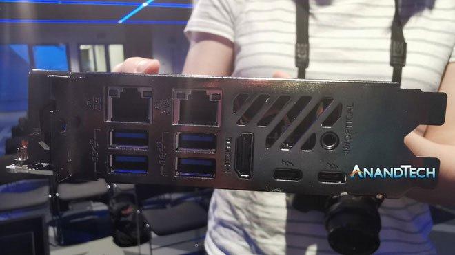 The Element: Vũ khí mới nhất của Intel nhằm mô-đun hóa máy tính cá nhân