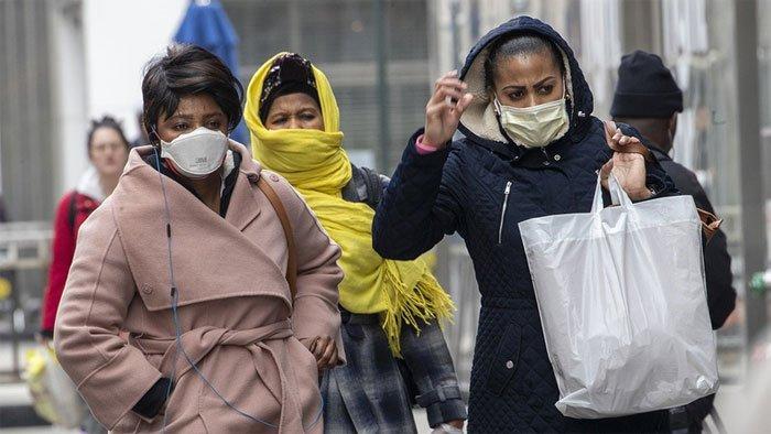 Thêm biến chủng đáng ngại của virus corona xuất hiện ở châu Mỹ