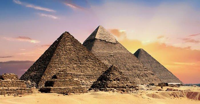 Theo thời gian, các kỳ quan kiến trúc sẽ tồn tại bao lâu?