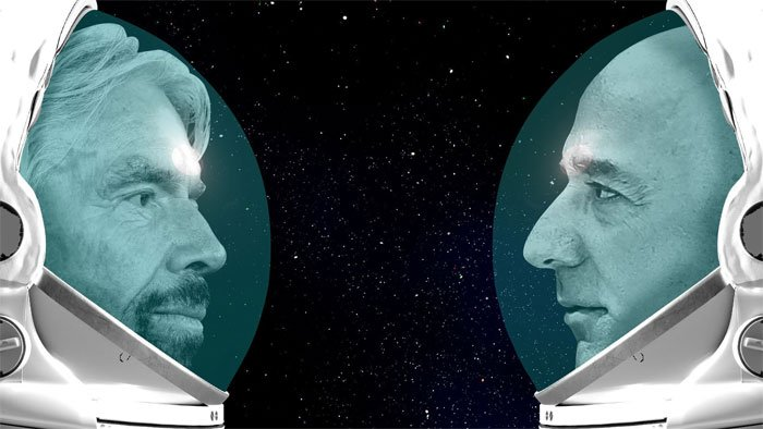 Theo Tom Cruise lên tàu SpaceX quay phim ngoài vũ trụ, du lịch không gian chẳng còn xa vời