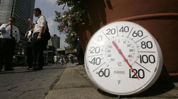 Thiên nhiên bắt loài người phải trả giá: Các hiện tượng thời tiết cực đoan sẽ ngày càng tệ hơn