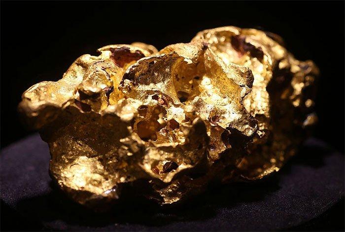 Thiên thạch đầy vàng, trị giá 10.000 triệu tỉ USD có thể chỉ là một đống gạch vụn