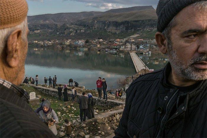 Thổ Nhĩ Kỳ: Đập thủy điện tỉ USD nuốt chửng kho báu quốc gia