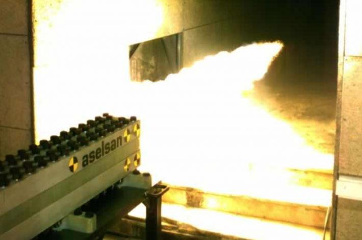 Thổ Nhĩ Kỳ thử thành công vũ khí điện từ nhanh hơn Mỹ
