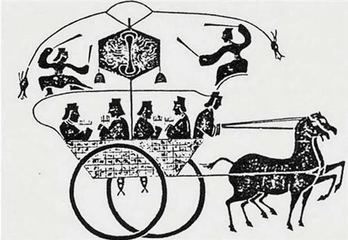 Thời cổ đại không có vệ tinh, bản đồ được vẽ như thế nào?