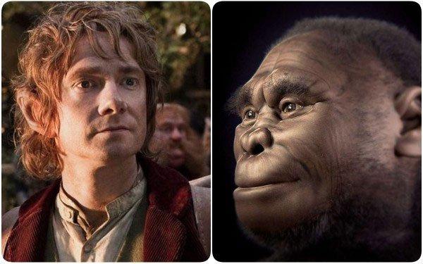 Thủ phạm đã hủy diệt tộc Hobbit huyền thoại chính là con người hiện đại