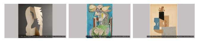 Thứ vứt đi này lại chính là cội nguồn cảm hứng sáng tạo vô biên của đại danh họa Picasso