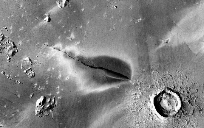 Thứ y hệt Trái đất hoạt động ở hành tinh khác: Sự sống trỗi dậy?