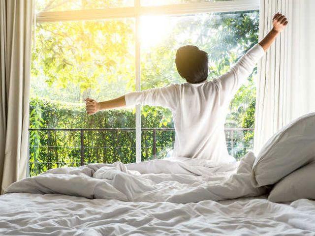 Thực hiện những động tác này trong 10 phút mỗi sáng, cả đời không phải uống thuốc